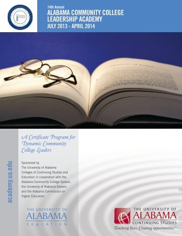 to read the brochure! - Professional Development & Training