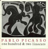 PABLO PICASSO - Auckland Art Gallery