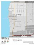 2010 Wards - calumet county maps - Page 3