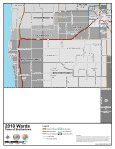 2010 Wards - calumet county maps - Page 4
