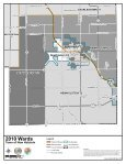 2010 Wards - calumet county maps - Page 7