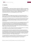 Registreringer af uddannelser og fag indenfor ... - Idea - Page 4
