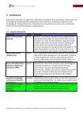 Registreringer af uddannelser og fag indenfor ... - Idea - Page 7