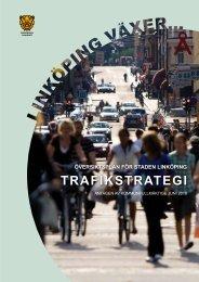 TRAFIKSTRATEGI - Weblisher