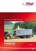 Das Transportprogramm - Fliegl Agrartechnik - Seite 5