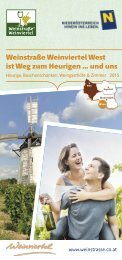 Heurigenkalender 2015