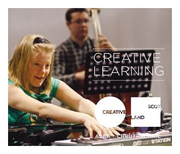Promoting Creativity Leaflet (1.57 MB)