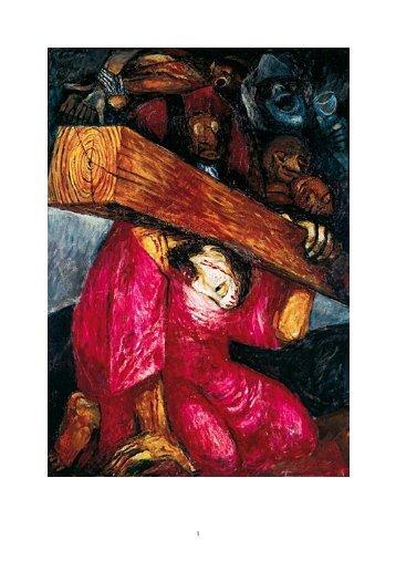 2. Jesus trägt UNSERE Last - Allendorf/Ulm