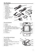 Bluetooth-Handyuhr - Page 3
