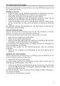 Bluetooth-Handyuhr - Page 7