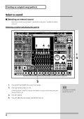 MC909 Quick start Guide - SampleKings - Page 4