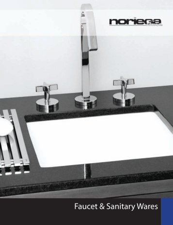 Faucet & Sanitary Wares - Construmax