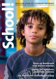 Download hier gratis de brochure - Vereniging Openbaar Onderwijs