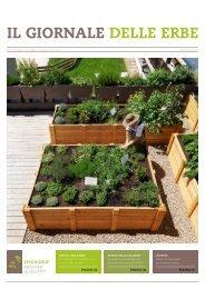Magazine delle erbe aromatiche - Estate 2013 (PDF) - das ...