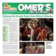 Odyssey Of The Mind 2012 World Finals • Iowa