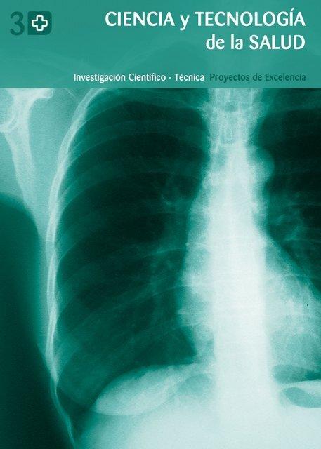 Ciencia y Tecnología de la Salud