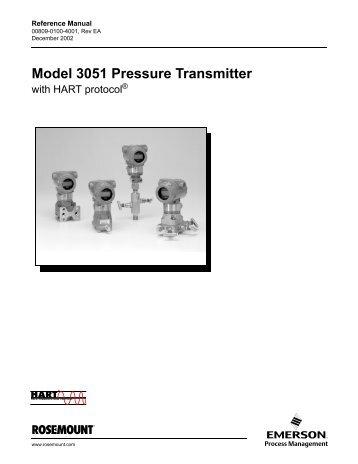 Rosemount 3051cd Wiring Diagram - Simple Wiring Diagram Site on