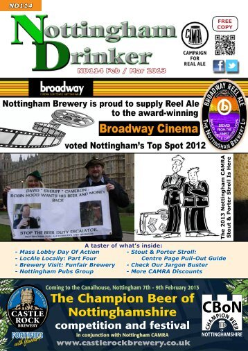 Feb/Mar 2013 PDF - Nottingham CAMRA