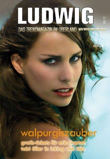 GUTSCHEIN 10 - Ludwig Magazin