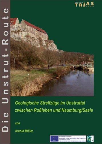 Geologische Streifzüge im Unstruttal zwischen Roßleben und ...