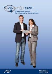 eNVenta ERP - Zubler & Partner AG