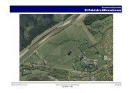 St Patrick's Silverstream - Upper Hutt City Council