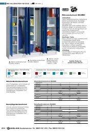 Ziegler Katalog Seiten 206 bis 207