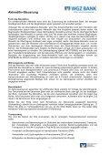 Akkreditiv-Steuerung - Seite 2
