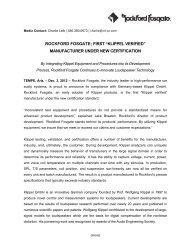 Download PDF... - Rockford Fosgate