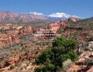 FY 2006 - 12th Annual Report - Utah Trust Lands - Utah.gov