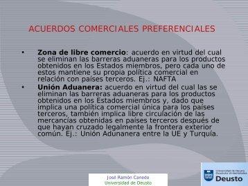 Presentación de PowerPoint - Universidad de Deusto