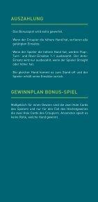 Bavarian Texas Hold'em - Spielbanken Bayern - Seite 4