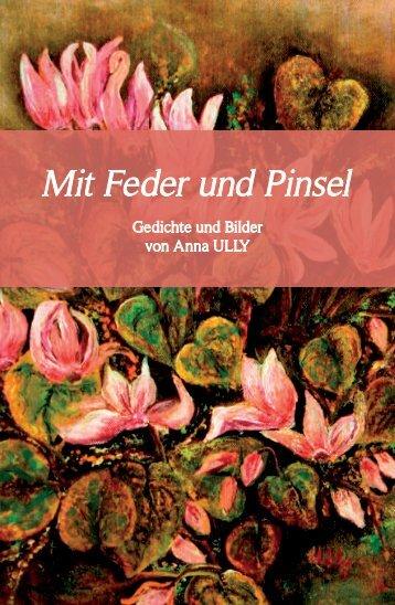 """Leseprobe """"Mit Feder und Pinsel"""""""