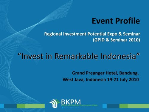 Regional champion bkpm investment why barclays investment banking interview prep