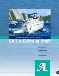 Final_Editorial Brochure - Sail Magazine