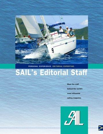 Final_Editorial Brochure - Sail Magazine