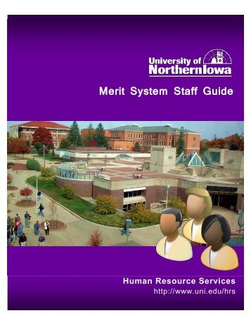 Merit System Staff Guide - Vice President of Administration ...