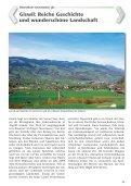 Giswil: Reiche Geschichte und wunderschöne Landschaft - Seite 4