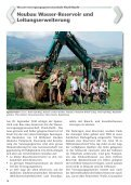 Giswil: Reiche Geschichte und wunderschöne Landschaft - Seite 5