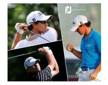 FJ Full Line Catalog (16 MB) - Alvin Golf & Country Club