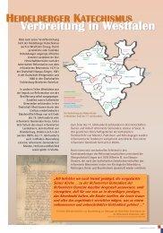 Zur pdf der beiden Ausstellungstafeln - Heidelberger Katechismus