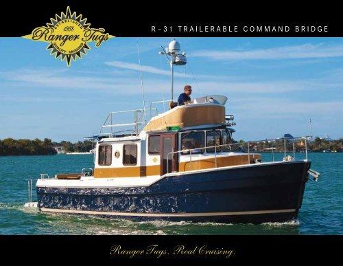 Download Brochure - Ranger Tugs
