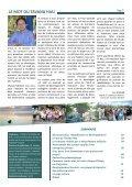 Te Reo n°4 - Haut-Commissariat de la république en Polynésie ... - Page 3