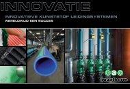 ERIKS - Aquatherm innovatieve kunststof leidingsystemen