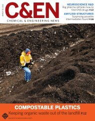 Chemical & Engineering News Digital Edition - March ... - IMM@BUCT