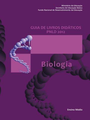 Biologia - Fernando Santiago dos Santos