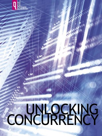 Unlocking Concurrency - Computer Systems Laboratory - Stanford ...