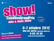Expo Riva GrandPrix 2012 - Riva del Garda Fierecongressi