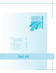 land use - Rangwala Associates