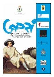 Azienda Autonoma Di Cura Soggiorno E Turismo Capri Tourism